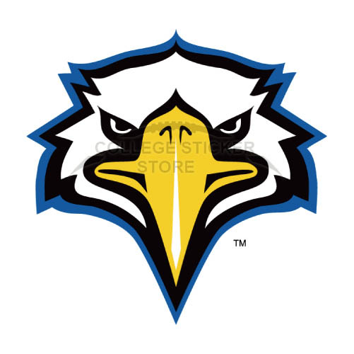 Personal Morehead State Eagles Iron-on Transfers (Wall Stickers)NO.5188